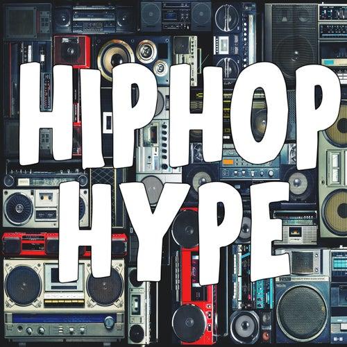 Hip Hop Hype de Various Artists