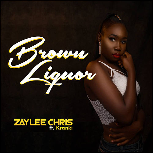 Brown Liquor de Zaylee Chris