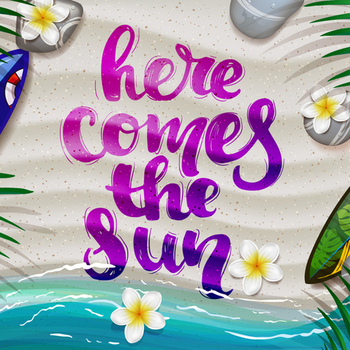 Here Comes The Sun de Various Artists