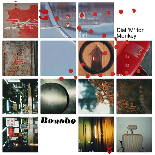 Dial 'M' for Monkey by Bonobo