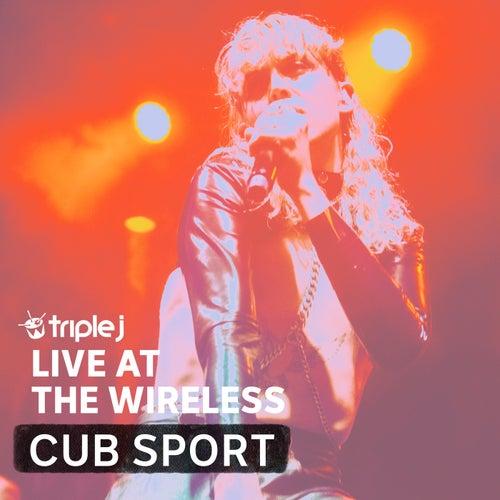 triple j Live At The Wireless - The Corner Hotel, Melbourne 2018 van Cub Sport