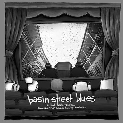 Basin Street Blues von Kid Koala