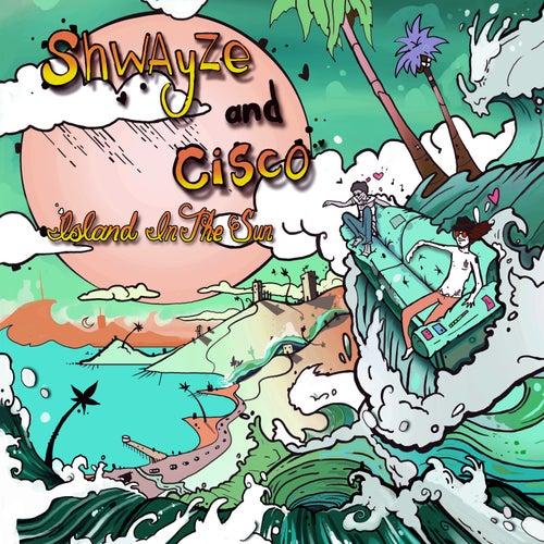 Island In The Sun by Shwayze