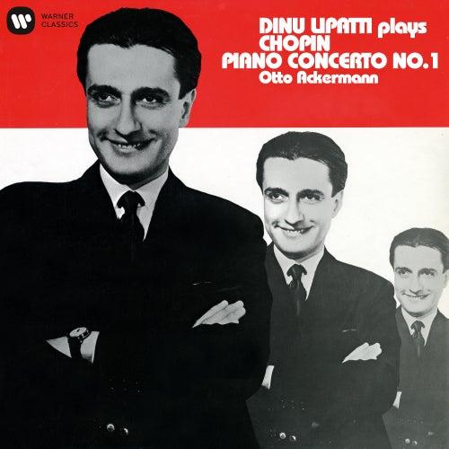 Chopin: Piano Concerto No. 1, Op. 11 & 2 Études de Dinu Lipatti