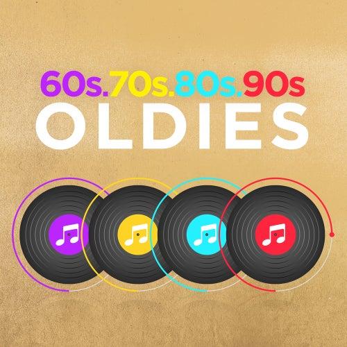 60s, 70s, 80s, 90s Oldies de Various Artists