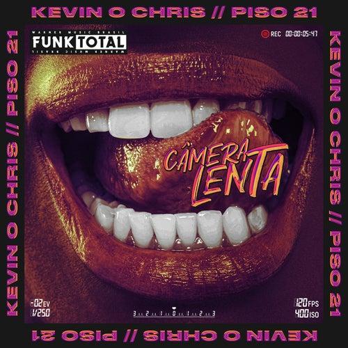 Funk Total: Câmera Lenta de Mc Kevin o Chris