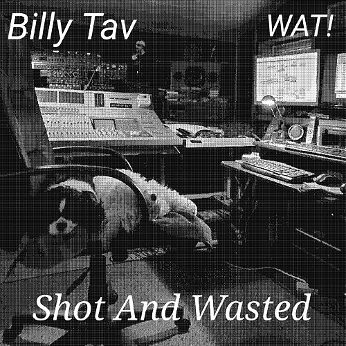 Shot and Wasted by Billy Tav