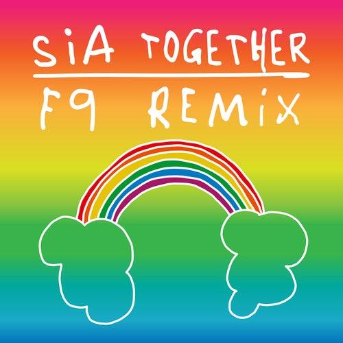 Together (F9 Remixes) de Sia