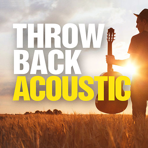 Throwback Acoustic de Various Artists