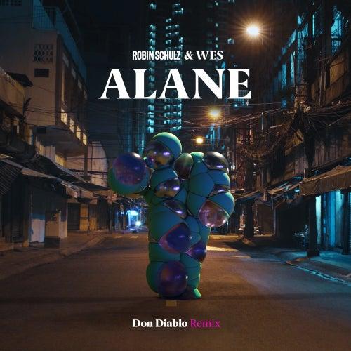Alane (Don Diablo Remix) von Robin Schulz