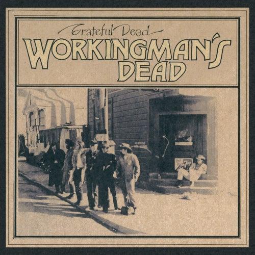 Workingman's Dead (50th Anniversary Deluxe Edition) von Grateful Dead
