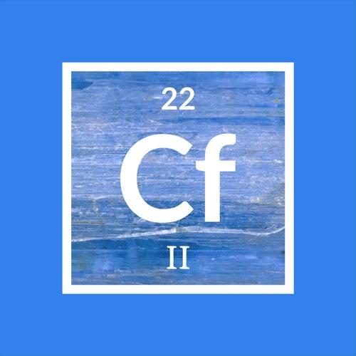 22, Vol. II von Cousin Fungus
