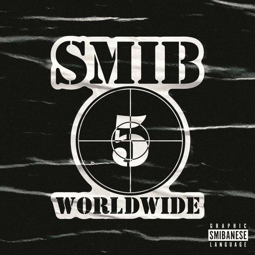 BLM by Smib