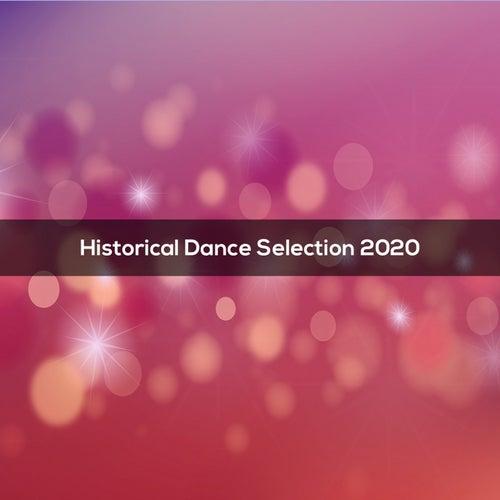 Historical Dance Selection 2020 de Murano