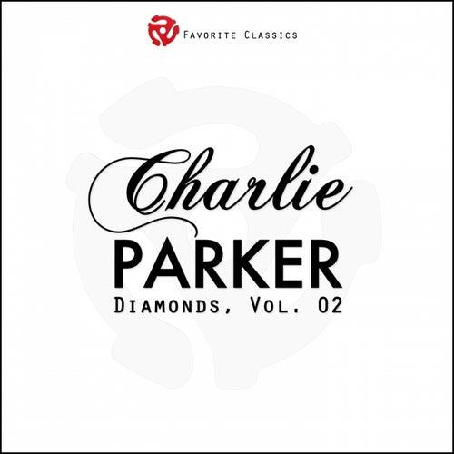 Diamonds, Vol. 2 by Charlie Parker