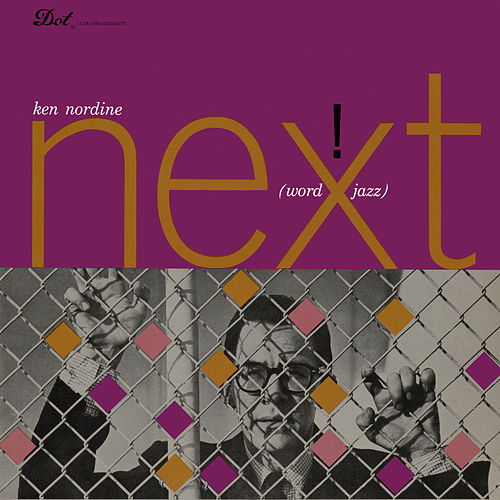 Next! von Ken Nordine
