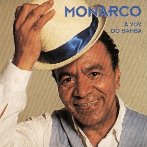A Voz do Samba (Remasterizado) by Monarco