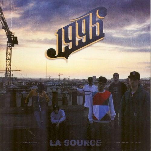 La source de 1995