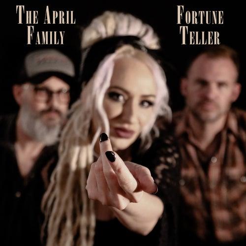 Fortune Teller de The April Family