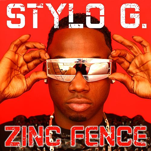 Zinc Fence by Stylo G
