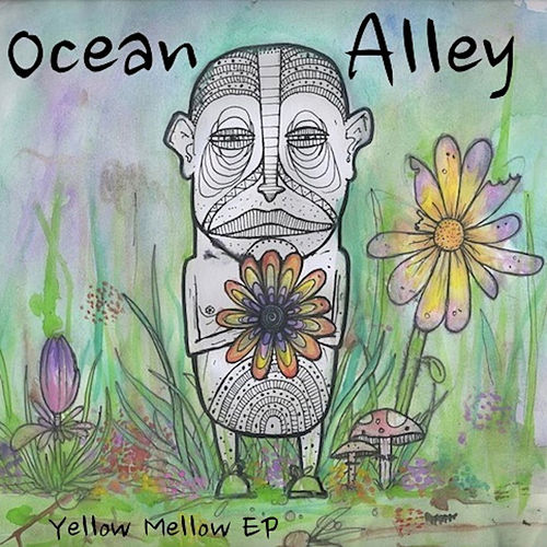 Yellow Mellow EP by Ocean Alley