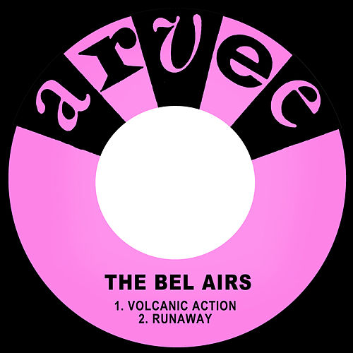 Volcanic Action de The Bel-Airs