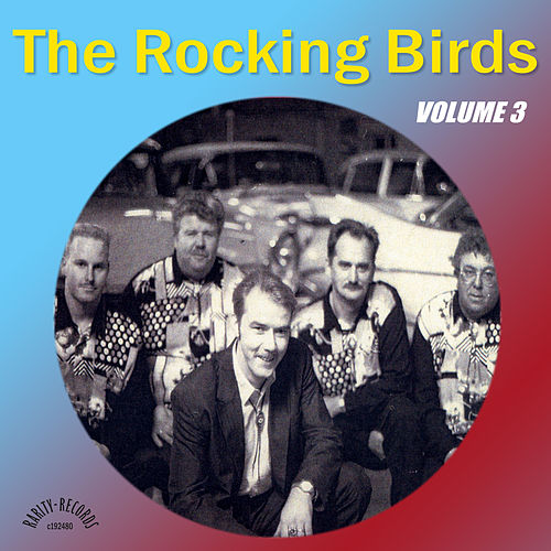 Volume 3 by The Rockingbirds