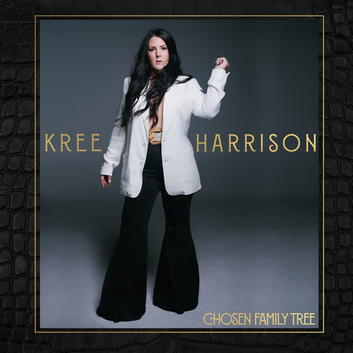Nothing in This World by Kree Harrison