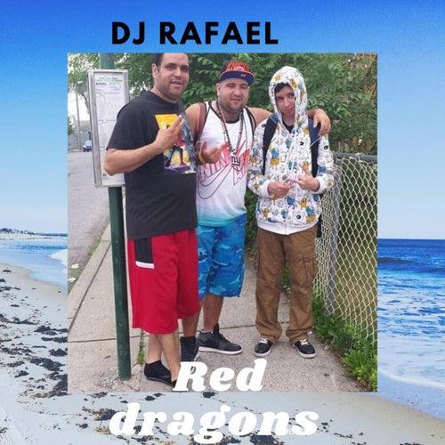 The Three Puerto Rican Kings by DJ Rafael