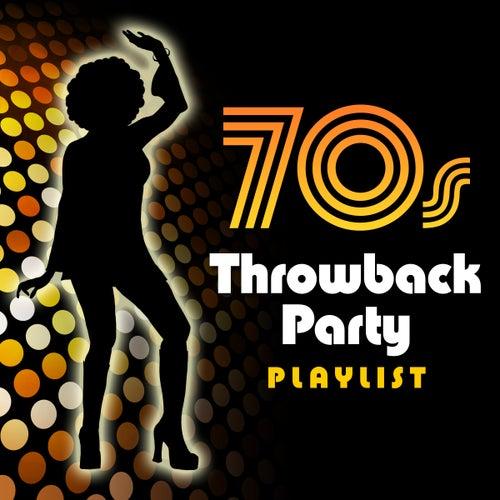 70s Throwback Party Playlist de Vermillon League
