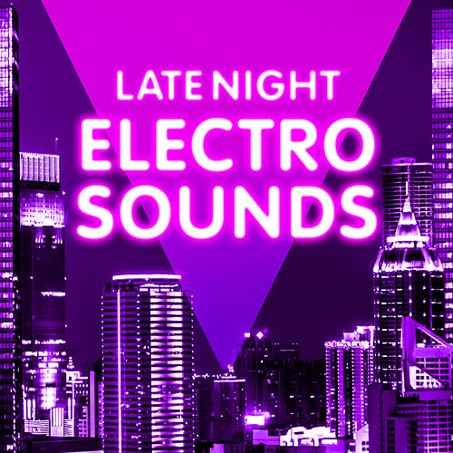 Late Night Electro Sounds de The Halcyon Syndicate