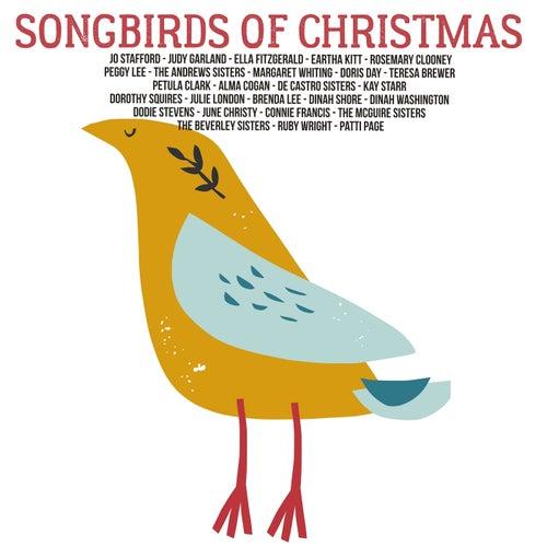 Songbirds of Christmas de Variuos Artists