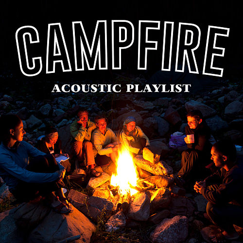 Campfire Acoustic Playlist de The Peppermint Posse