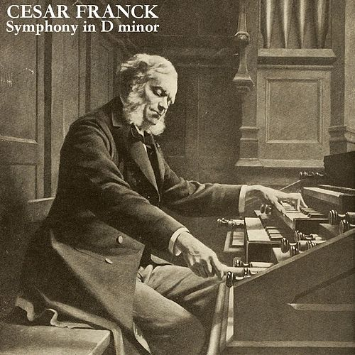 Franck: Symphony in D minor von Orchestre de Paris