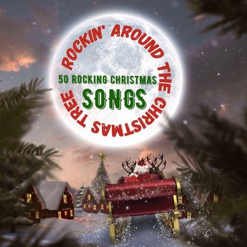 Rockin' Around the Christmas Tree de Variuos Artists