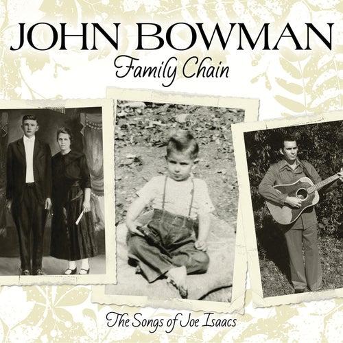 Family Chain de John Bowman