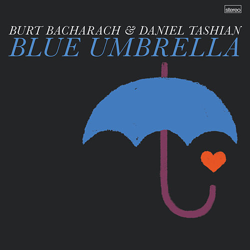 Blue Umbrella de Burt Bacharach