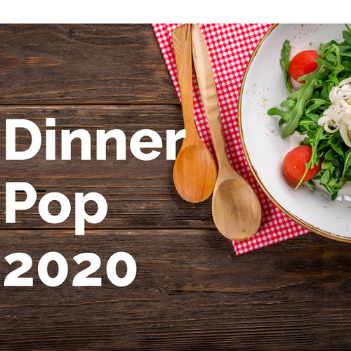 Dinner Pop 2020 de Various Artists