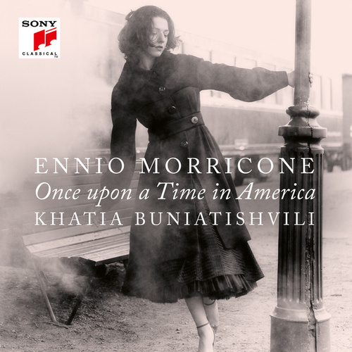 Deborah's Theme (From 'Once upon a Time in America') by Khatia Buniatishvili