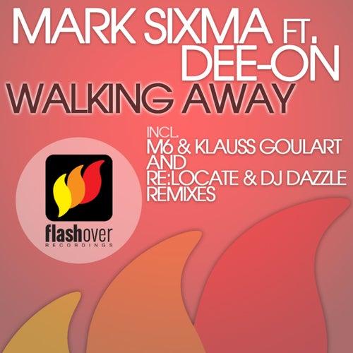 Walking Away by Mark Sixma