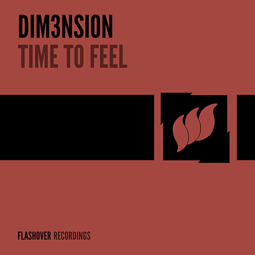 Time To Feel von DIM3NSION