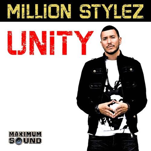 Unity by Million Stylez