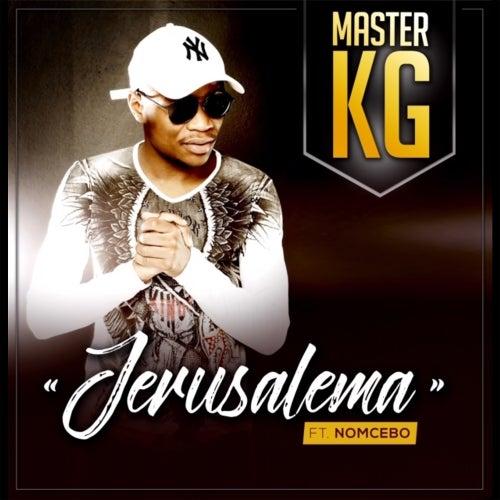 Jerusalema (feat. Nomcebo Zikode) (Edit) de Master KG