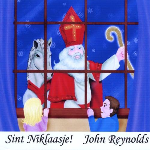Sint Niklaasje! de John Reynolds