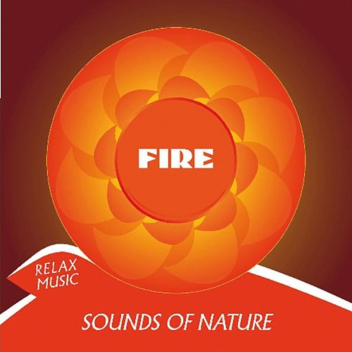 Sounds of Nature: Fire von Gold Lounge