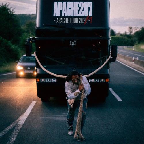Unterwegs von Apache 207