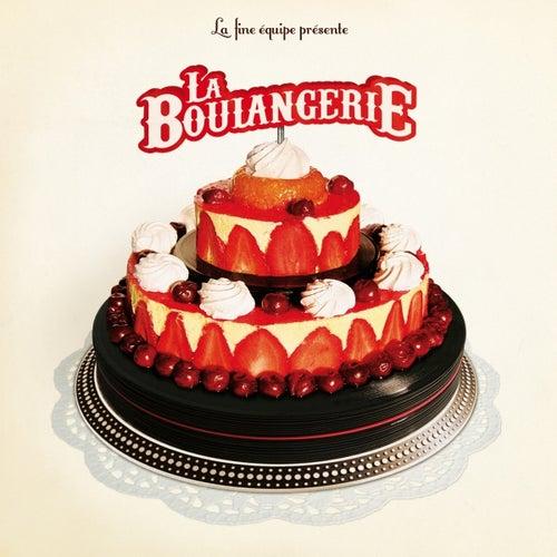La Boulangerie by La Fine Equipe