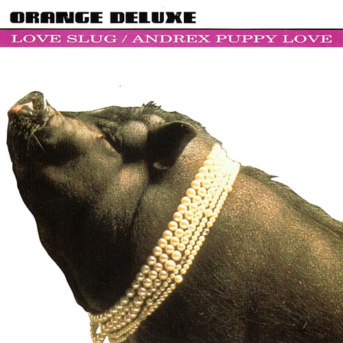 Love Slug / Andrex Puppy Love by Orange Deluxe