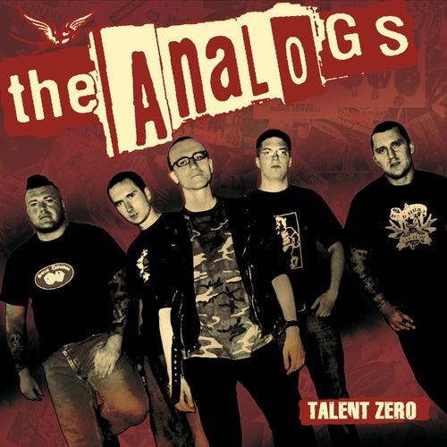 Talent Zero by The Analogs
