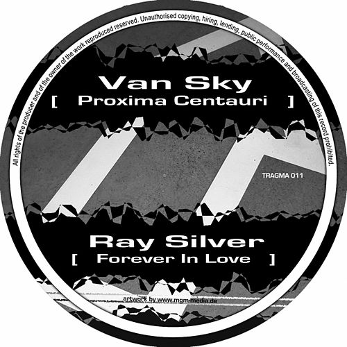 Forever In Love de Ray Silver